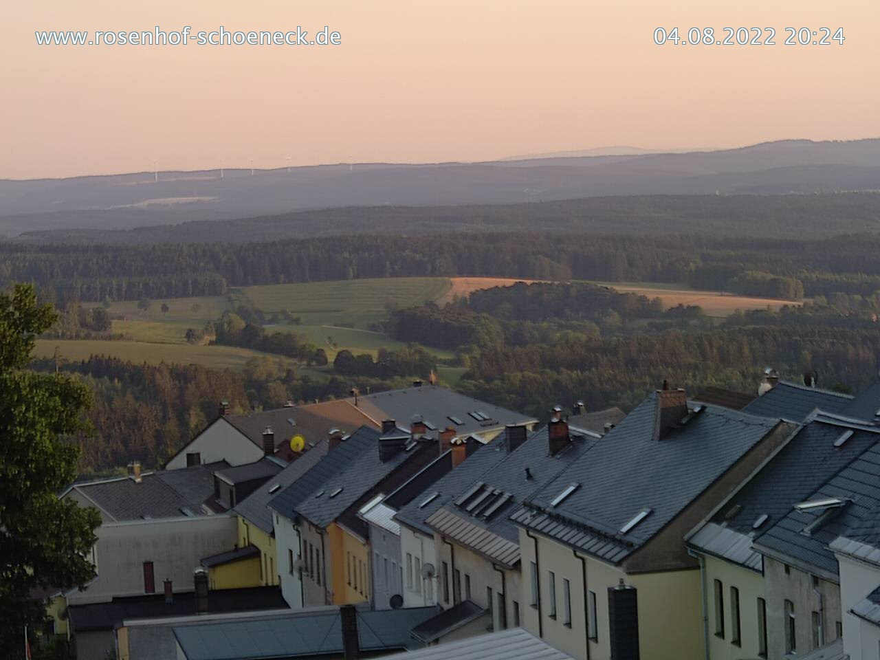 Webcam Rosenhof